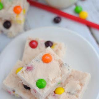 Skittles Rainbow Fudge Recipe Taste The Rainbow