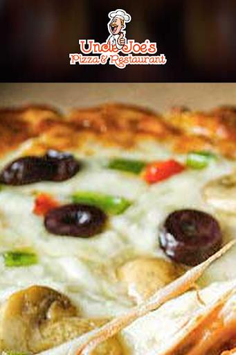 Uncle Joe's Pizza Restaurant