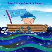 Boat Creator SSvega