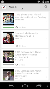 ShenandoahU - screenshot thumbnail