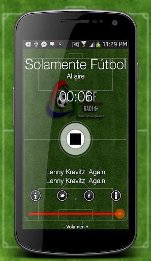Solamente Fútbol