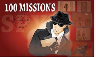 Screenshot of 100 Missions