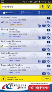 Local Directories - screenshot thumbnail