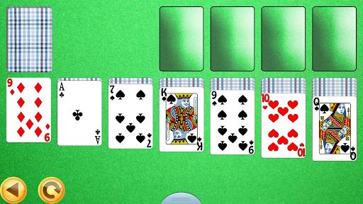 Косынка пасьянс скачать игру на андроид