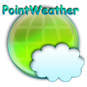 PointWeather icon
