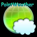 PointWeather icon