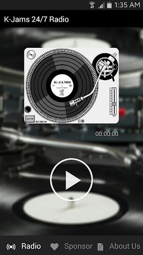 K-Jams Radio