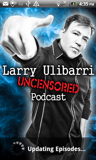 玩娛樂App|Larry Ulibarri Uncensored免費|APP試玩