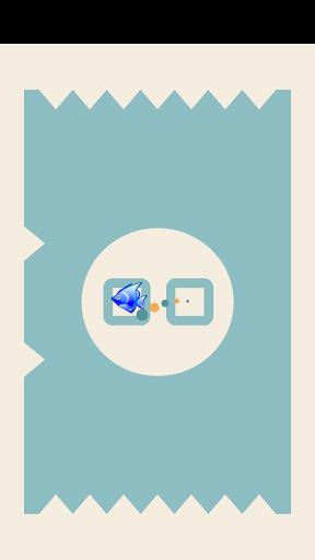 玩免費街機APP|下載Don't Touch Triangles app不用錢|硬是要APP