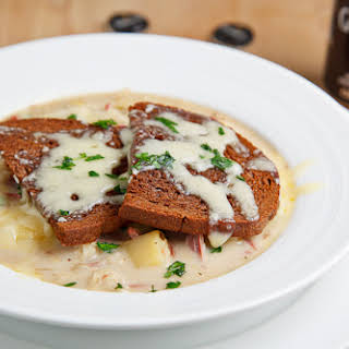 Reuben Soup Recipes.