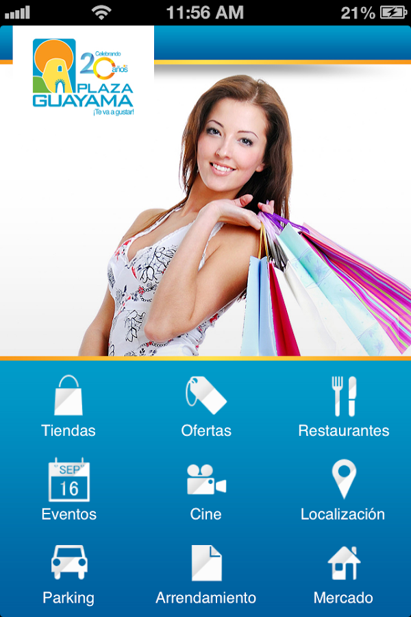 Plaza Guayama- screenshot
