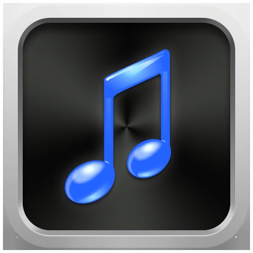 Android音樂播放器 音樂 App LOGO-APP試玩