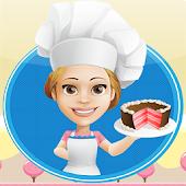 Baker Girl Lou