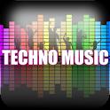 Techno, Trance Music Radio icon