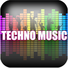 Techno, Trance Music Radio icon