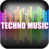 Techno, Trance Music Radio