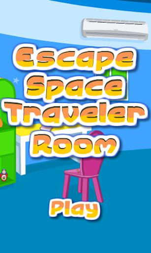 スペーストラベラー部屋を脱出