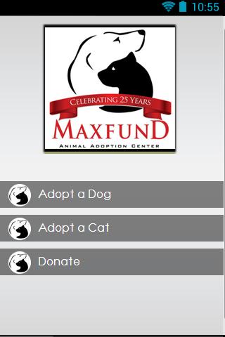 Max Fund