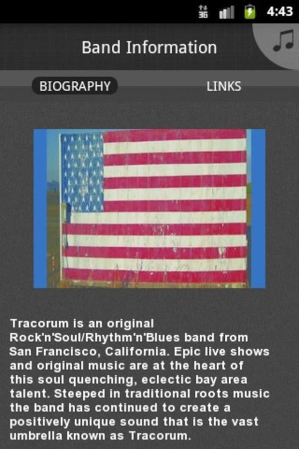 Tracorum - screenshot