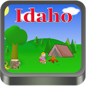 Idaho Campgrounds