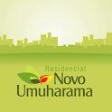 Residencial Novo Umuharama logo