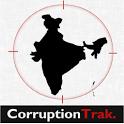 CorruptionTrak India icon