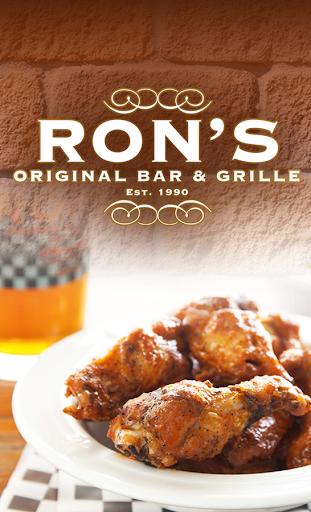 Ron's Original Bar Grille