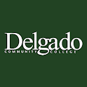 Delgado Community College icon