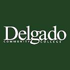 Delgado Community College icon
