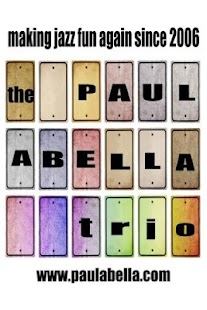 The Paul Abella Trio - screenshot thumbnail