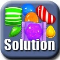 Solution Candy Crush Saga icon