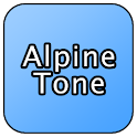 Alpine Horn Ringtone logo