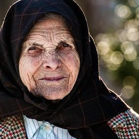 by Dana Corina Popescu - People Portraits of Women