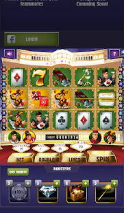 Las Vegas Lucky Slots - screenshot thumbnail