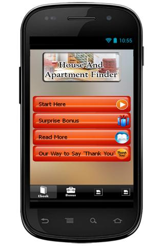 House And Apartment Finder