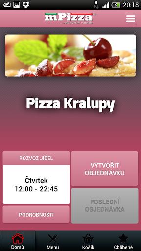 Pizza Kralupy