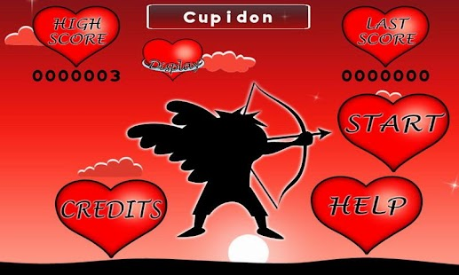 Cupidon Free- screenshot thumbnail