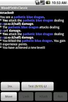 Screenshot of BloodFieldsClassic