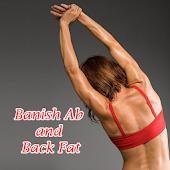 Banish Ab and Back Fat