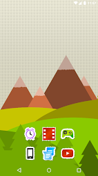 Sticko - Icon Pack APK screenshot thumbnail 3