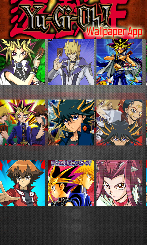 Download The Yu Gi Oh Yugioh Wallpaper Android Apps On