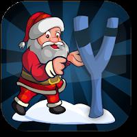Slingshot Santa - FREE 2.1