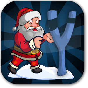 Slingshot Santa – FREE for PC and MAC