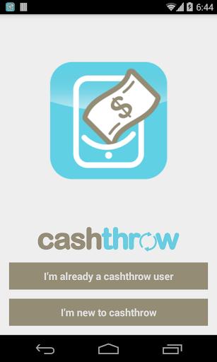 CashThrow