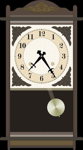 掛時計 はしらどけい グランドファーザーズ・クロック