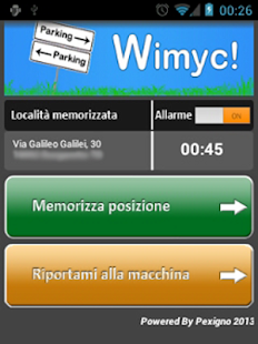 Wimyc- screenshot thumbnail