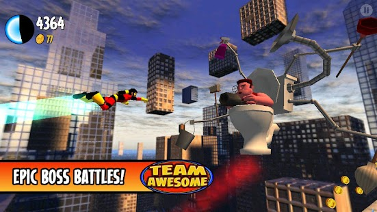 Team Awesome Screenshot 4
