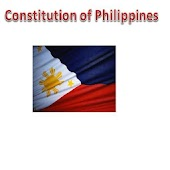 Constitution of Philippines