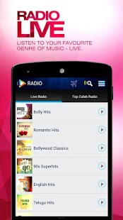 Hungama Music: Bollywood Songs - screenshot thumbnail
