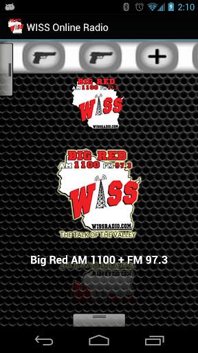 WISS Online Radio